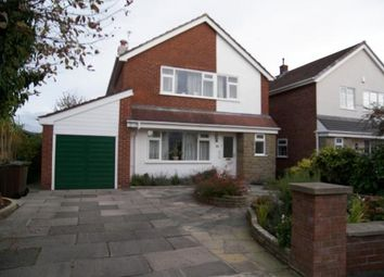 Thumbnail 4 bed detached house for sale in Holmwood Drive, Formby, Liverpool