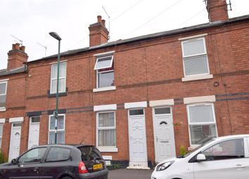 2 bed terraced house for sale in Lichfield Road, Nottingham, Nottinghamshire NG2