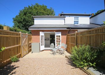 Thumbnail 2 bed cottage to rent in Sophurst Lane, Matfield