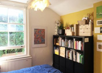 Thumbnail 4 bed flat to rent in Archibald Road, London