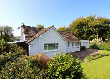 Thumbnail 3 bed bungalow for sale in Chapel Lane, Combe Martin, Ilfracombe