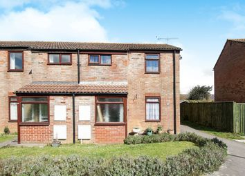 Thumbnail 2 bed end terrace house for sale in Knowlewood Knap, Wool, Wareham