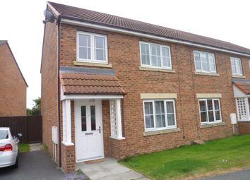3 bed end terrace house for sale in Blackhaugh Drive, Seaton Delaval, Tyne & Wear NE25