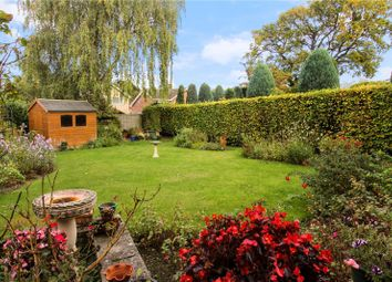 Thumbnail 4 bed detached house for sale in Kedleston Drive, Off Brettingham Avenue, Cringleford, Norwich