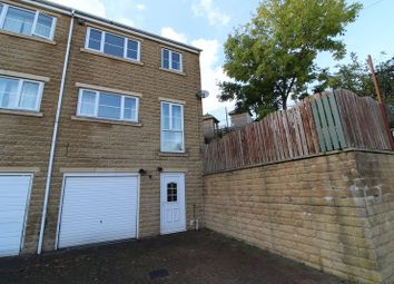 Thumbnail 4 bedroom semi-detached house to rent in Bellcote Drive, Huddersfield