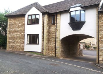 Thumbnail 1 bedroom flat for sale in Phillips Court, Stamford