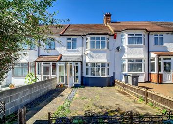 Thumbnail 3 bedroom terraced house for sale in Church Lane, Kingsbury, London