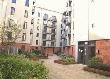 Thumbnail 1 bed flat to rent in Park West, Derby Road, Nottingham