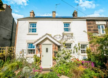 Thumbnail 3 bed end terrace house for sale in Sandy Lane, Heswall, Wirral