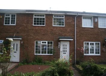 Thumbnail 3 bed property for sale in Chipchase Court, New Hartley, Whitley Bay