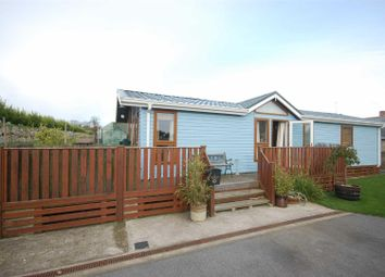 Thumbnail 3 bed mobile/park home to rent in Porkellis, Helston