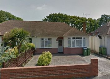 Thumbnail 2 bed semi-detached bungalow to rent in Eastfield Avenue, Fareham
