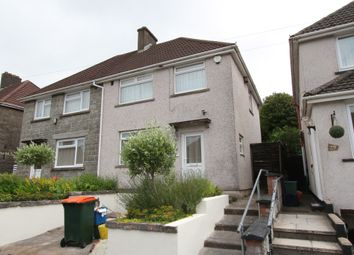Thumbnail 3 bed semi-detached house for sale in Westfield Way, Newport