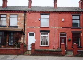 Thumbnail 2 bed terraced house for sale in Hamilton Street, Atherton, Atherton, Lancashire