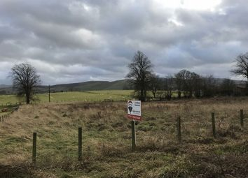 Thumbnail Property for sale in Area Of Ground, Edinburgh Road, Biggar