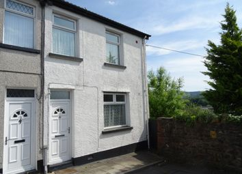 Thumbnail 3 bed terraced house to rent in Brychan Place, Merthyr Tydfil