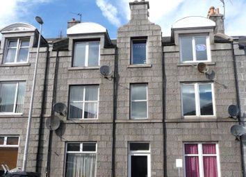 Thumbnail 1 bed flat to rent in Flat 12, 138 Hutcheon Street, Aberdeen