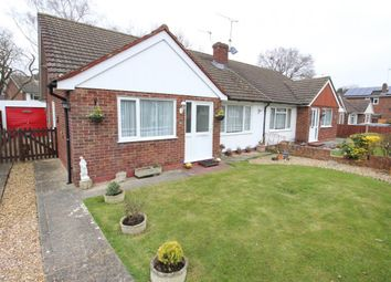 Thumbnail 3 bed bungalow for sale in Burns Avenue, Fleet