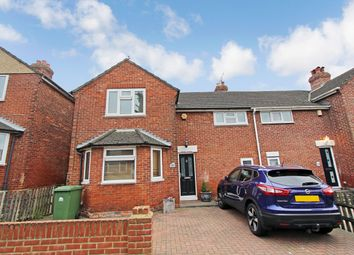 Thumbnail 4 bed semi-detached house for sale in Freshfield Road, Shirley, Southampton