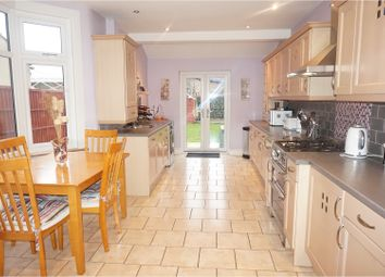 Thumbnail 3 bedroom terraced house for sale in Wanlip Road, London