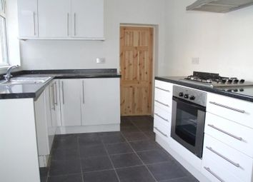 Thumbnail 3 bed terraced house to rent in St. Ann Street, Hanley, Stoke-On-Trent
