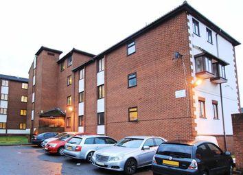 Thumbnail 1 bedroom flat for sale in Harts Lane, Barking, Essex