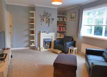 Thumbnail 3 bed semi-detached house for sale in Victory Road, Freemantle, Southampton