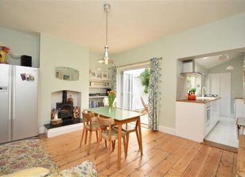Thumbnail 3 bed terraced house for sale in Oak Road, Horfield, Bristol