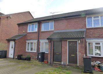 Thumbnail 2 bed property to rent in Marney Road, Grange Park, Swindon