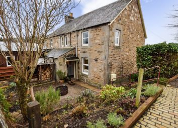 Thumbnail 3 bed semi-detached house for sale in Tomcroy Terrace, Pitlochry