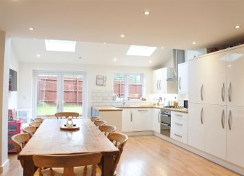 Thumbnail 3 bed semi-detached house for sale in Longfield Road, Melton Mowbray