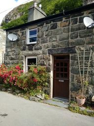 Thumbnail 2 bed semi-detached house to rent in 8, Sunnyside, Tremadog