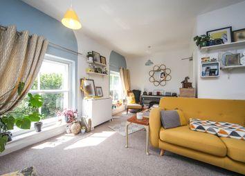 Thumbnail 2 bed maisonette for sale in Kingston Road, Taunton