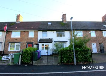 Thumbnail 3 bed terraced house to rent in Rycot Road, Speke, Liverpool