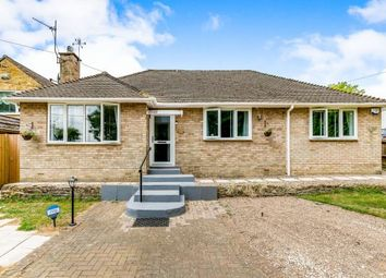 4 bed bungalow for sale in Ecton Lane, Sywell, Northampton, Northamptonshire NN6