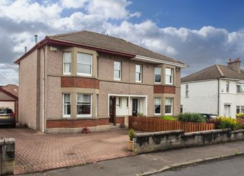 Thumbnail 3 bed property for sale in 76 Bathgo Avenue, Paisley