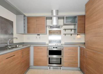 Thumbnail 2 bedroom flat to rent in Westmount Apartments, Watford, Hertfordshire