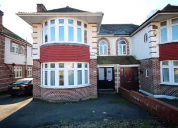 Thumbnail 3 bed semi-detached house for sale in Cat Hill, East Barnet, Barnet
