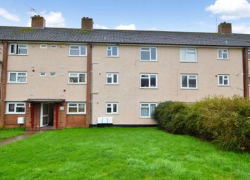 Thumbnail 2 bed flat for sale in Headland Crescent, Whipton, Exeter, Devon