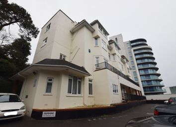 Carlton Mount, 2 Cranbourne Road, Bournemouth BH2. Studio for sale