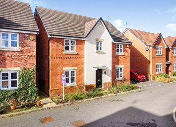 4 bed detached house for sale in Massey Close, Coventry CV4