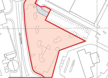 Thumbnail Land for sale in Development Land, The Waterfront, Waterfront Way, Brierley Hill, West Midlands, UK