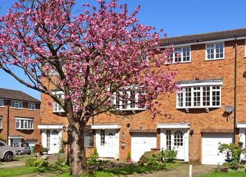 3 bed town house for sale in Grange Road, Sutton, Surrey SM2