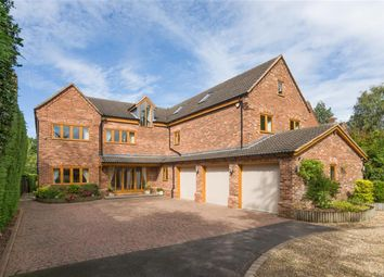 Thumbnail 5 bed detached house for sale in Broad Lane, Tanworth-In-Arden, Solihull, West Midlands