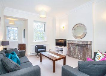 Thumbnail 2 bedroom flat to rent in Lexham Gardens, Kensington, London