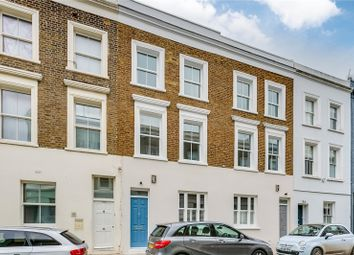 Thumbnail 3 bed terraced house for sale in Princedale Road, London