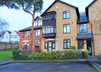 Thumbnail 1 bedroom flat for sale in 101 Erith Road, Belvedere