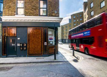 Thumbnail Studio to rent in Manilla Street, London