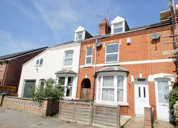 Thumbnail 3 bed terraced house for sale in Allen Road, Rushden