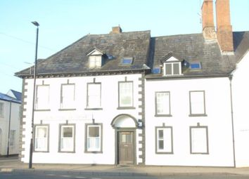 Thumbnail 1 bed flat for sale in Flat 9 Brook House, Ross On Wye, Herefordshire